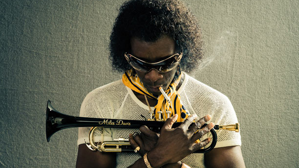 Don Cheadle On The Upcoming Miles Davis Biopic, Which He's Starring and Directing
