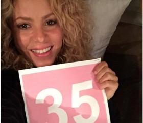 Shakira-Latina-With-Most-Twitter-Followers