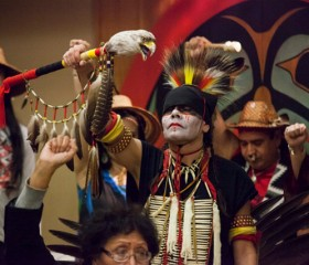 Many U.S. Cities Replace 'Columbus Day' With 'Indigenous Peoples Day'