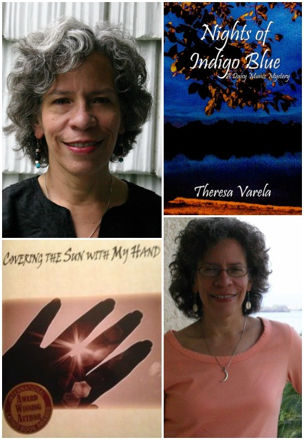 Theresa Varela