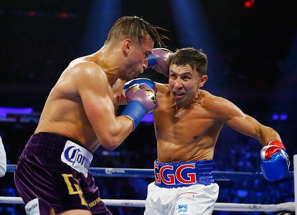 Boxing News 2015: Gennady Golovkin vs the Cotto-Canelo Bout Winner May