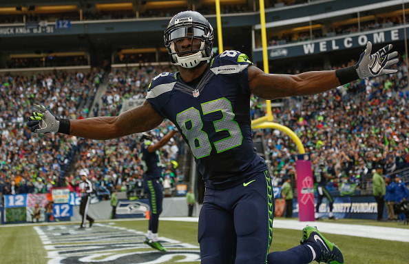 Jerseys NFL Sale - Seatlle Seahawks Injury Report: Ricardo Lockette Discharged from ...