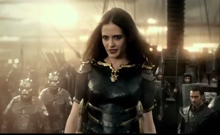 300+Movie+Trailer 300 Rise of an Empire' Movie Trailer, Cast and ...
