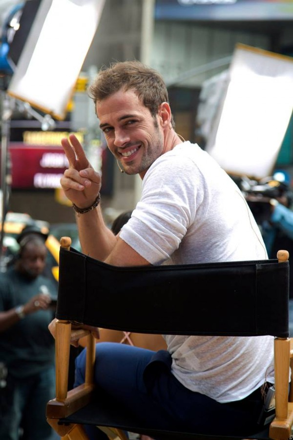 "William Levy in ""The Single Moms Club"""