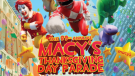 89th macy's thanksgiving day 2015 parade