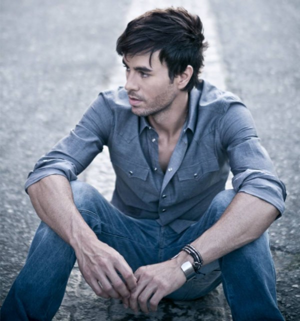 Enrique Iglesias Talks About 'Sex and Love' as He Gets ...