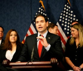 Rubio's 1st TV Ad Focuses on Cuban-American Dad