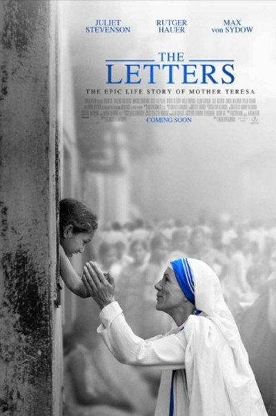 New Film 'The Letters' Honors Life of Mother Teresa : Entertainment ...