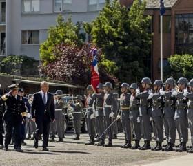 Bolivia Decries Upped Chilean Military Presence Near Border