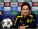 Borussia Dortmund Press Conference - UEFA Champions League Final