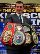 Wladimir Klitschko v Bryant Jennings - Press Conference