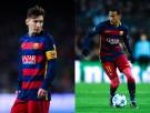 Messi or Neymar?