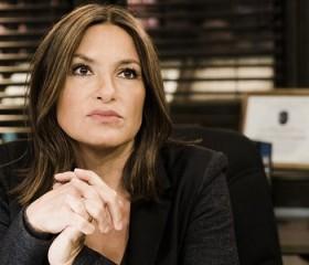 Law & Order SVU - Lt. Benson