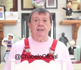 Xavier Lopez 'Chabelo'