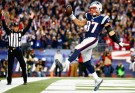 New England Patriots Tight End Robert Gronkowski