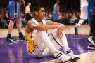 Los Angeles Lakers Guard Jordan Clarkson