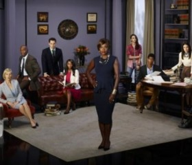 'How to Get Away with Murder' Rumors Focus on Asher's Fate