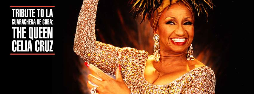 Celia Cruz Foundation of Salsa Celia Cruz to be