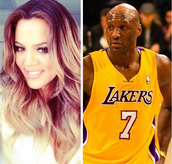 Khloe Kardashian and Lamar Odom's marriage may still have a chance