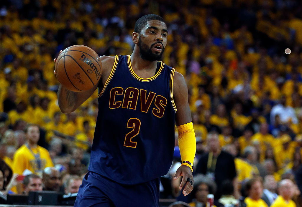 ... Kyrie Irving Fills List of Confirmed Players : Sports : Latin Post