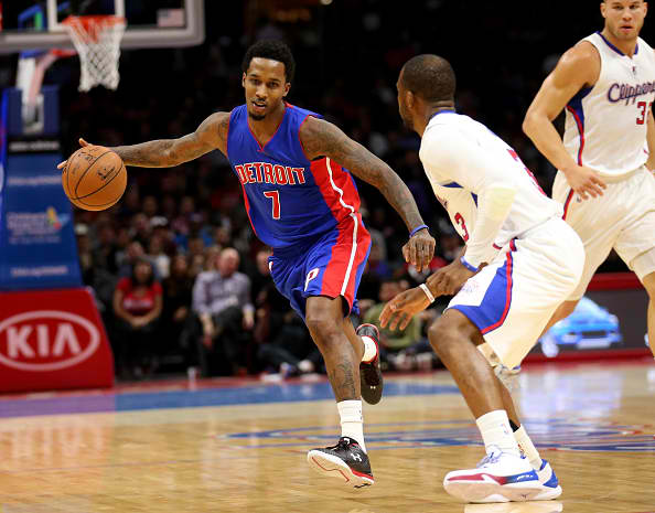 New York Knicks may go for Brandon Jennings of Detroit Pistons
