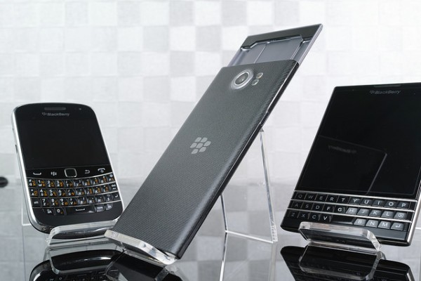 Blackberry priv t mobile release date