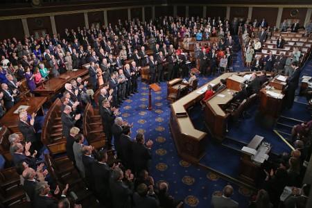 congress getty