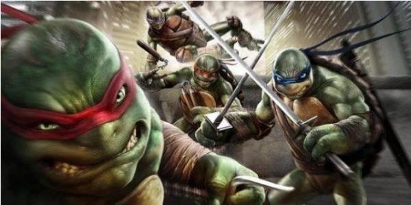 Teenage mutant ninja turtles movie 2014 cast includes megan fox