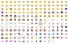 Emoji on Apple, diversity