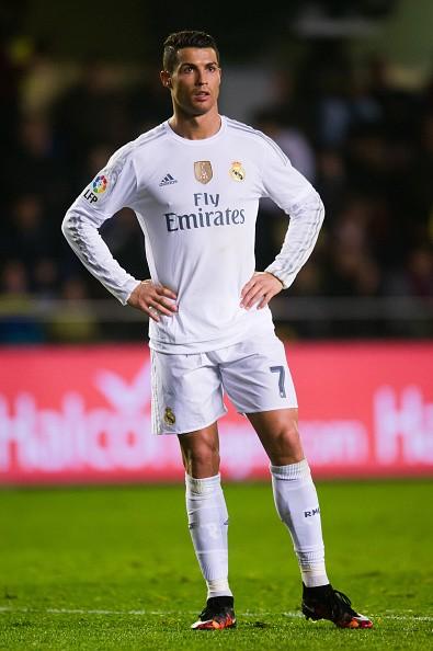 Ballon d'Or 2016: Predictions: Why Cristiano Ronaldo Will ...