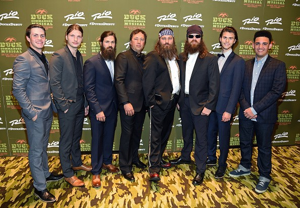 Duck Dynasty' Season 9 Spoilers: Robertson Family Kicks Off 9 ...