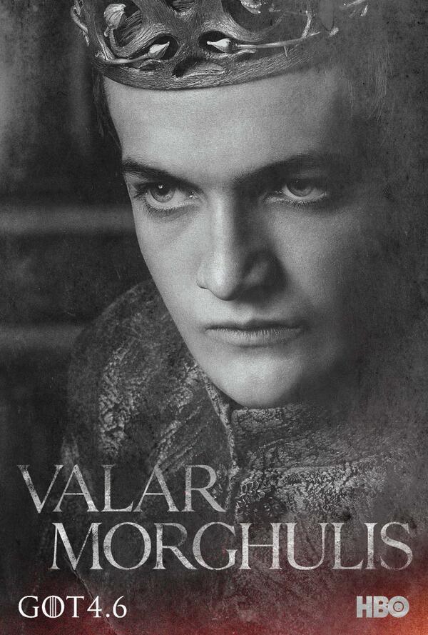 Joffrey - GOT