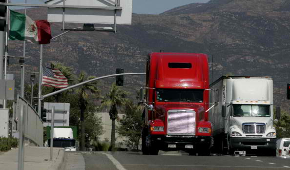 Big Fucking Trucks 66