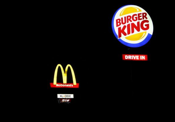 Fast food price war heats up in US