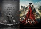 Embrace of the Serpent/Tale of Tales