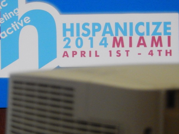 Hispanicize 2014 Day 2