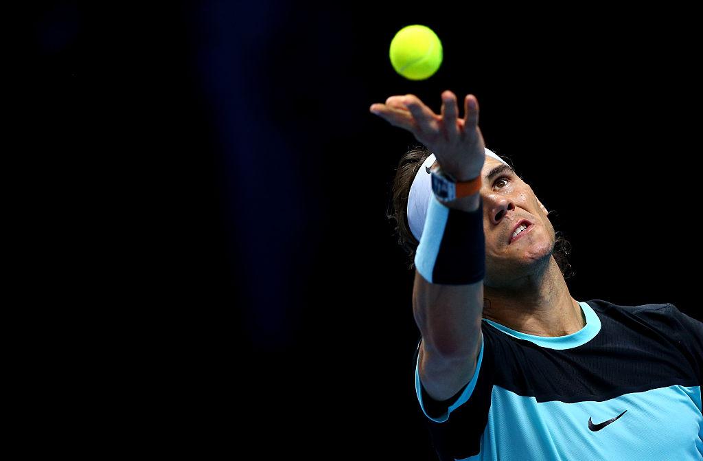 Andy Murray ready to pounce on any Novak Djokovic errors in 2016