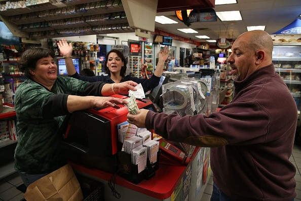 Powerball Lottery Reaches $300 Million