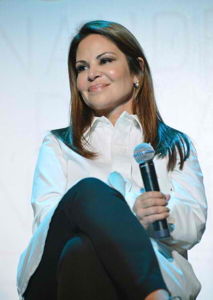 'The Latino List: Volume Two' Screening - New York City