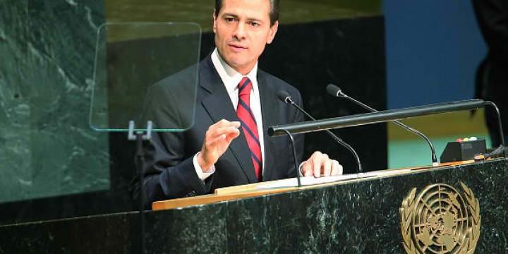 Enrique Peña Nieto getty