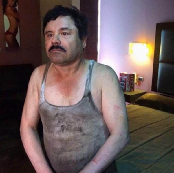 ... Joaquin 'El Chapo' Guzman, Extradition Next? : US News : Latin Post
