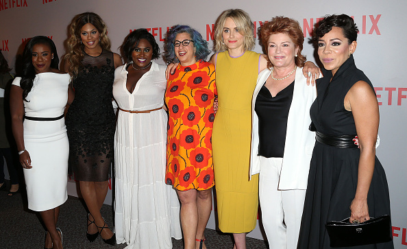 Orange Is the New Black Season 4 Release Date & Teaser