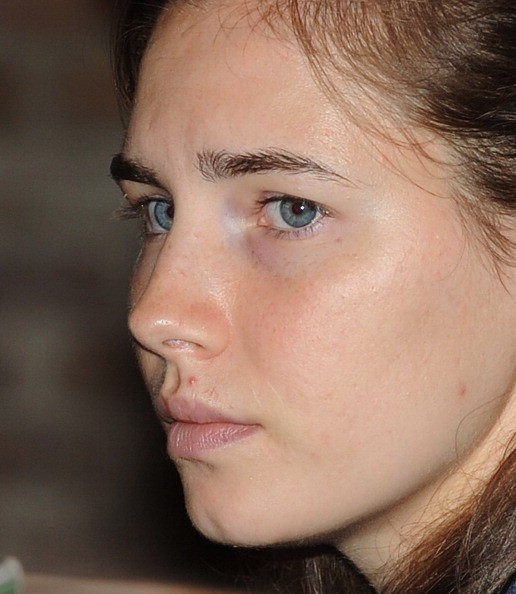 Amanda Knox Appeal Trial Resumes