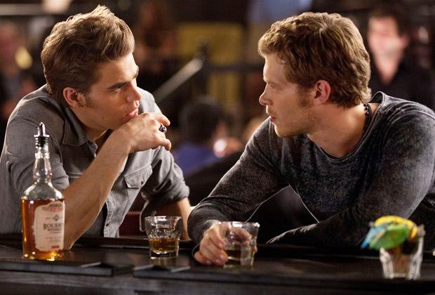 The Vampire Diaries season 8 premieres tonight on The CW. Here's ...