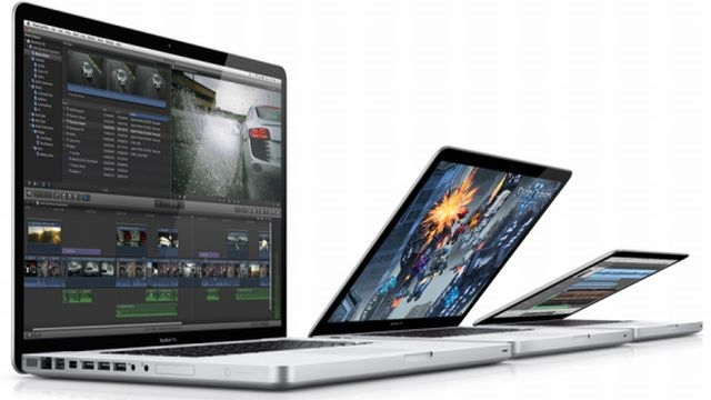 Apple Inc. (NASDAQ:AAPL) To Boost MacBook Lineup In 2016
