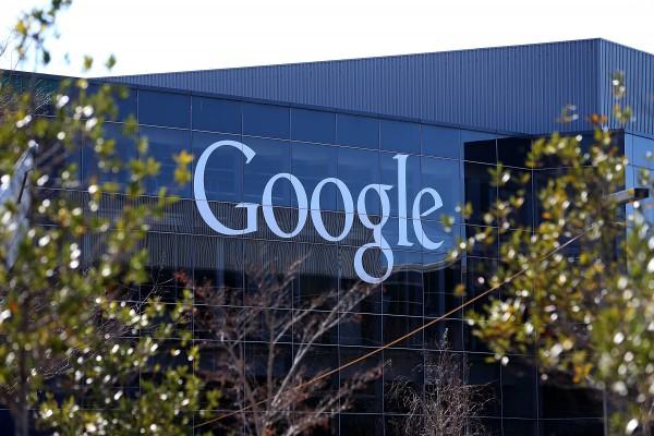 Google Headquarters HQ Mountain View