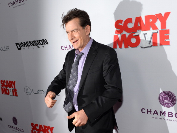 HIV doctor who treated Charlie Sheen claims injecting himself with Sheen's blood