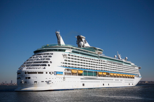 Royal Caribbean cruise captain: Weather forecast wasn't 'anything near' what happened