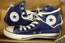 Converse Brings Lawsuit To Competitors Over Its Classic Chuck Taylor Shoes