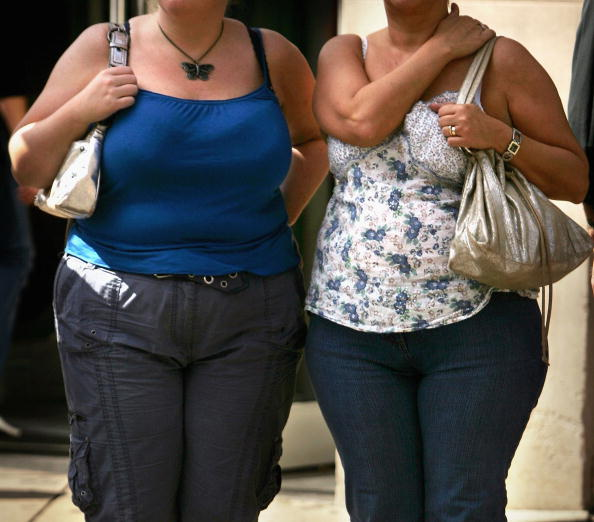 Fitness And Fatness On The Government Agenda